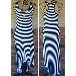 Very beautiful stripped dress